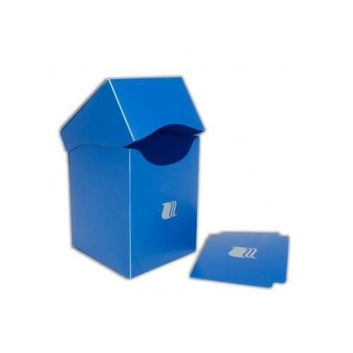 Blackfire Deck Holder Vertical 100+ Blau
