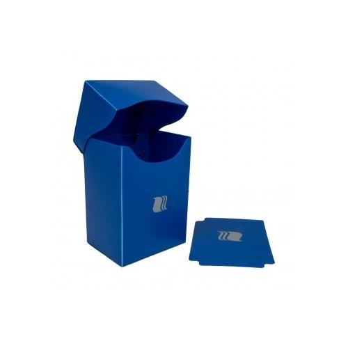 Blackfire Deck Holder Vertical 80+ Blau