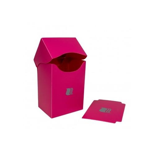 Blackfire Deck Holder Vertical 80+ Pink