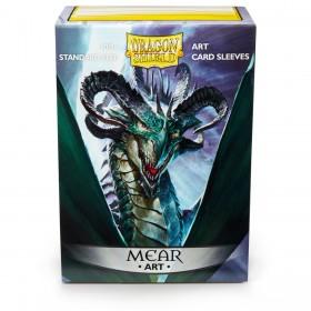 Dragon Shield ART Classic - Mear (100 Hüllen)