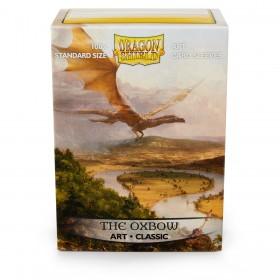 Dragon Shield ART Classic - The Oxbow (100 Hüllen)