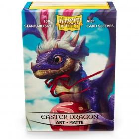Dragon Shield ART Matte - Easter Dragon (100 Hüllen)