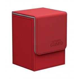 Ultimate Guard Flip Deck Case 80+ XenoSkin Rot