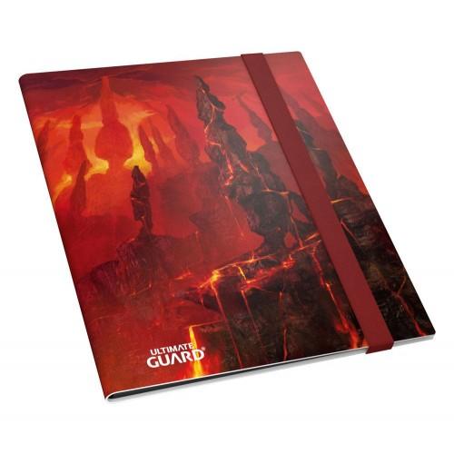 Ultimate Guard 9-Pocket FlexXfolio Lands Edition Gebirge I