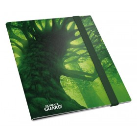 Ultimate Guard 9-Pocket FlexXfolio Lands Edition Wald I