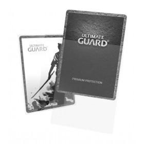 Ultimate Guard Katana Hüllen Klar/Durchsichtig (100 Hüllen)