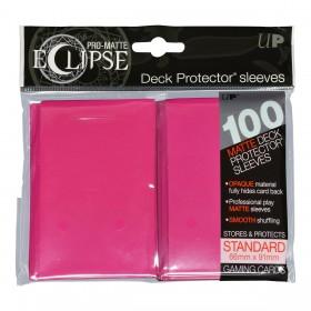 Ultra Pro PRO-Matte Eclipse Pink (100 Hüllen)
