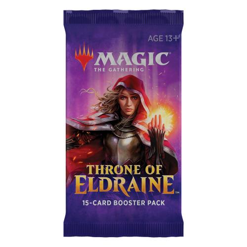 Thron von Eldraine Booster Pack