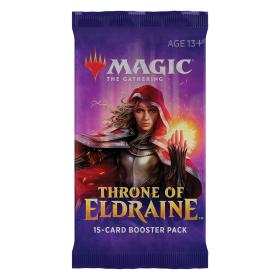 Throne of Eldraine Booster -- Englisch