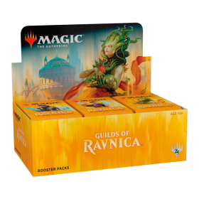 Guilds of Ravnica Booster Display -- Englisch