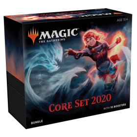 Core Set 2020 Bundle -- Englisch