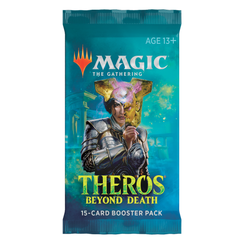 Theros Jenseits des Todes Booster Pack