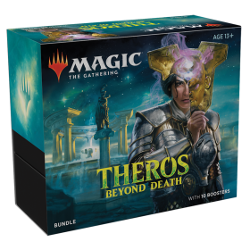 Theros Beyond Death Bundle -- Englisch