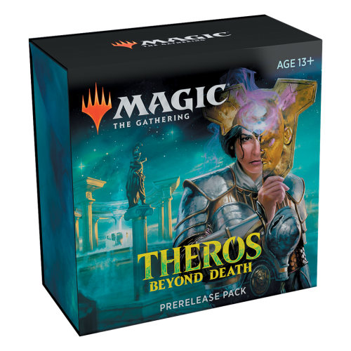 Theros Jenseits des Todes Prerelease Pack