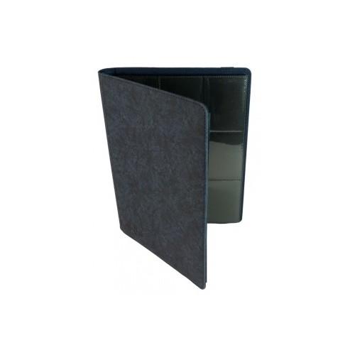 Blackfire 9-Pocket Premium Album - Blau