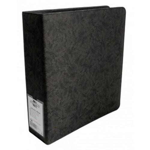 Blackfire Premium Collectors Album - Schwarz