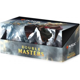 Double Masters Booster Display -- Englisch