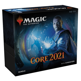 Core Set 2021 Bundle -- Englisch
