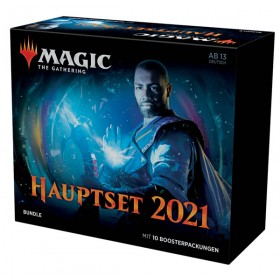Hauptset 2021 Bundle
