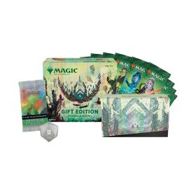 Zendikar Rising Bundle Gift Edition -- Englisch