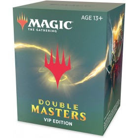 Double Masters VIP Edition -- Englisch