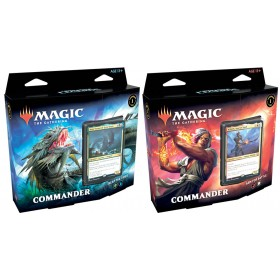 Commander Legenden Commander Deck-Set