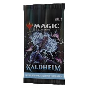 Kaldheim Collectors Booster Display
