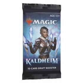 Kaldheim Draft Booster Pack -- Englisch