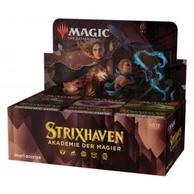 Strixhaven: Akademie der Magier Draft Booster Display
