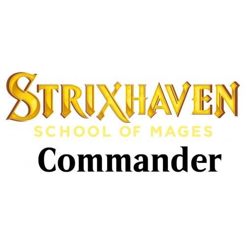 Commander 2021 Deck Set (5 Decks)