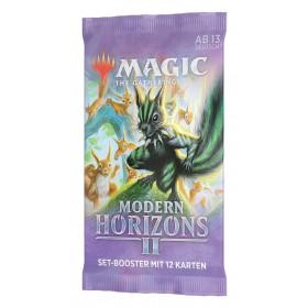 Modern Horizons 2 Set Booster Display