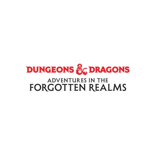 Abenteuer in den Forgotten Realms Commander Deck-Set (4 Decks)