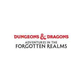 Adventures in the Forgotten Realms Commander Deckset (4 Decks) -- Englisch